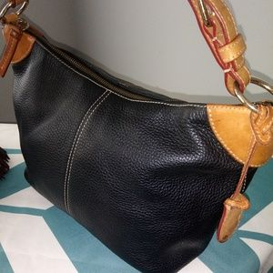 Handbags - Dooney and Bourke shoulder bag
